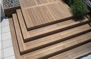 Terrasse Bois Composite Haute Qualite Veranda Styledevie Fr