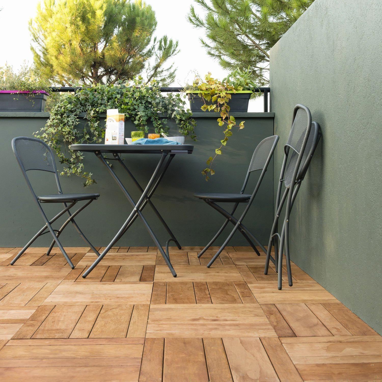 Dalle terrasse beton leroy merlin - veranda-styledevie.fr