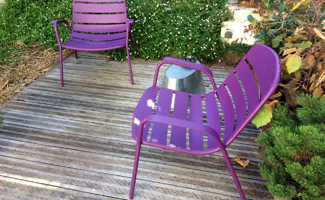 terrasse bois ou composite que choisir veranda