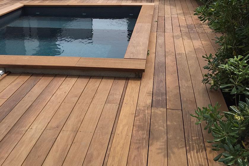 Traitement Terrasse Itauba Veranda Styledevie Fr