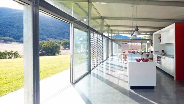 Terrasse beton lissé inconvénients - veranda-styledevie.fr