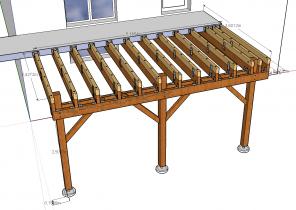 veranda akena pub veranda. Black Bedroom Furniture Sets. Home Design Ideas