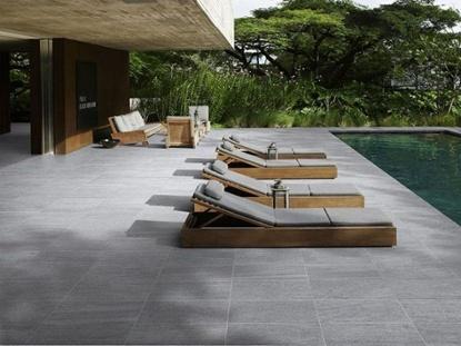 Terrasse extérieure moderne - veranda-styledevie.fr